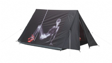 Easy Camp IMAGE X-RAY Camping Tent